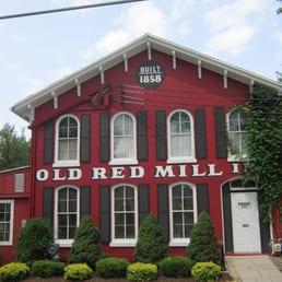 The Red Mill Inn Geschlossen 41 Fotos Amp 29 Beitr 228 Ge