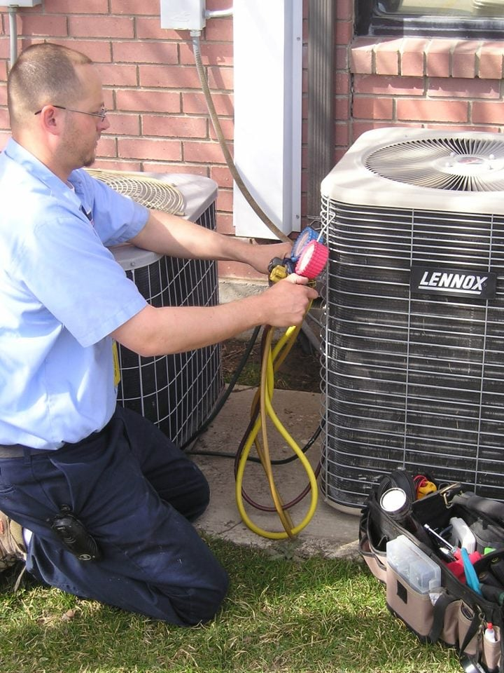 Become An Hvac Tech Hvac Training Schools Peoa Ut Find