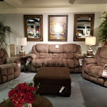 Charmant Photo Of Wolf Furniture   Altoona, PA, United States. Pieces Of Our New