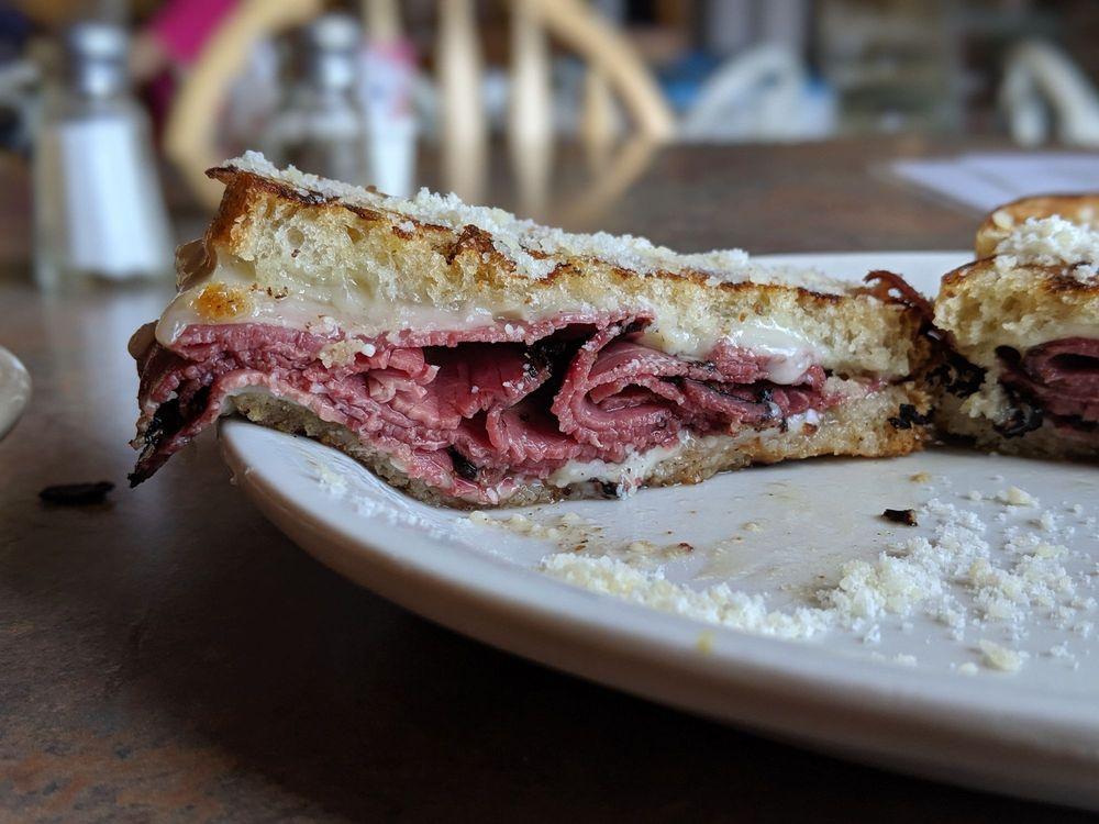 Lithuanian Bakery & Cafe: 7427 Pacific St, Omaha, NE