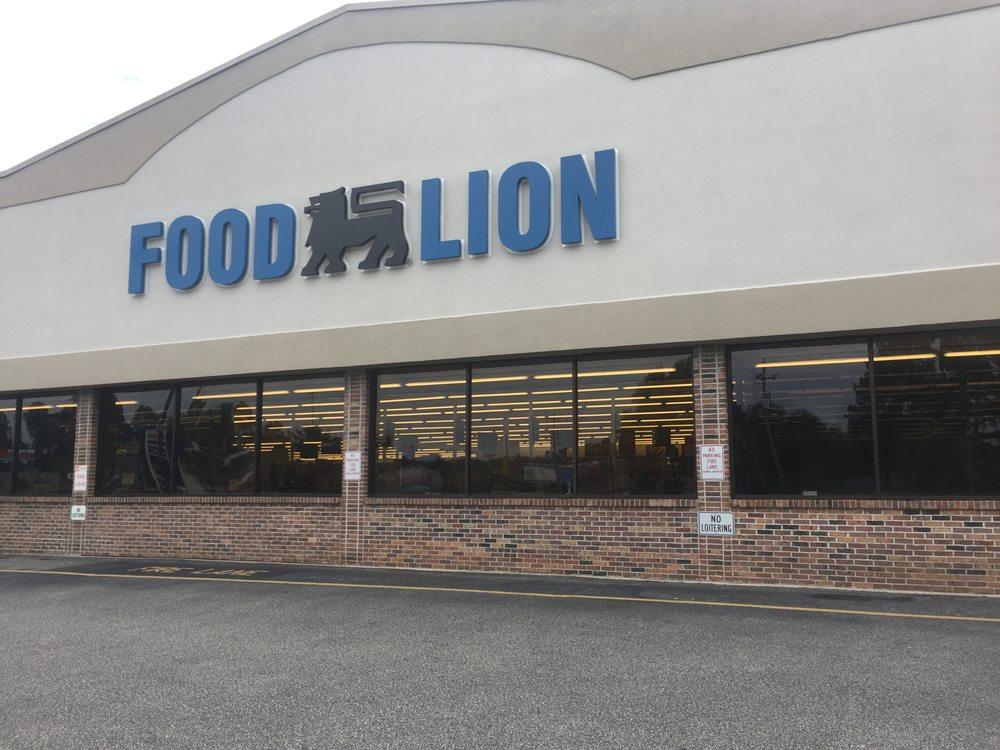 Food Lion Inc Store No 389: 304 S Main St, Hemingway, SC