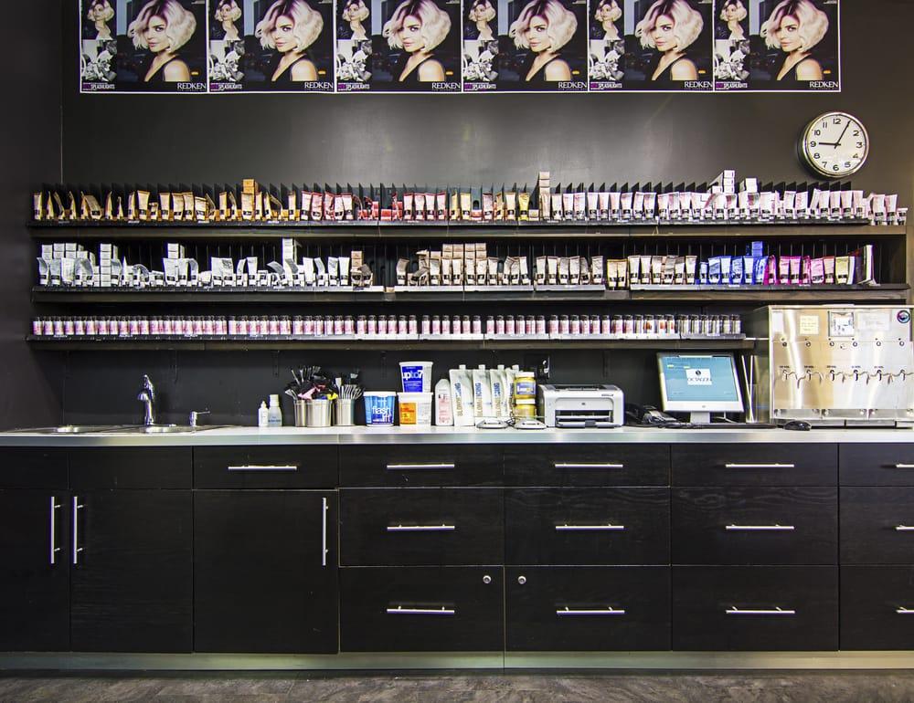 Colour Bar Salon And Spa