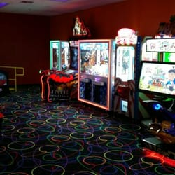 Photo Of Pin Twist Family Entertainment Center