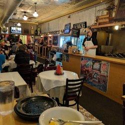 Golden fleece restaurant 112 photos 194 reviews for Cuisine 1300 monroe mi
