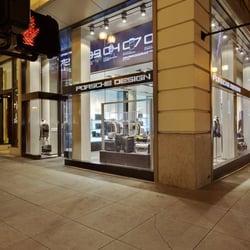 b34f2bbc20d Porsche Design Store - CLOSED - 10 Photos   17 Reviews - Accessories - 100  Grant Ave