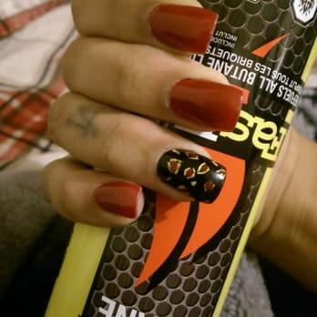 nail salon colorado springs