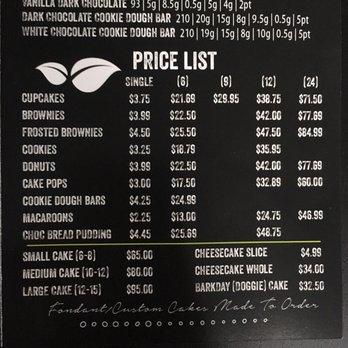 Lemon Square Cake Price