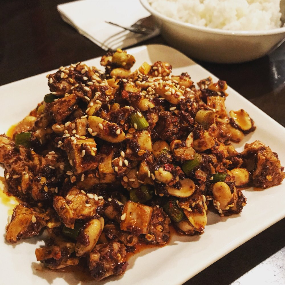 Han Dynasty: 404 Rt 70 E, Cherry Hill, NJ