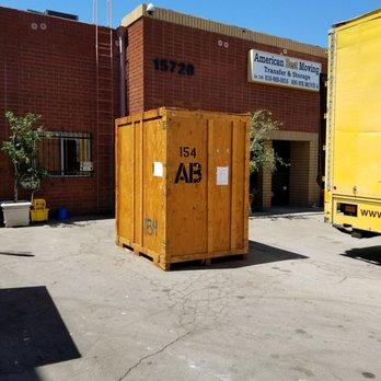 American Best Moving 18 Reviews Self Storage Amp Storage