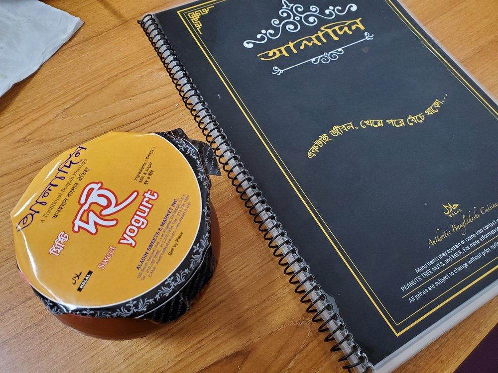 Aladin Sweets & Market - Order Online - 262 Photos & 175