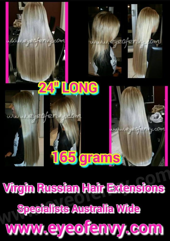 Photos For Eye Of Envy Hair Extensions Sydney Yelp