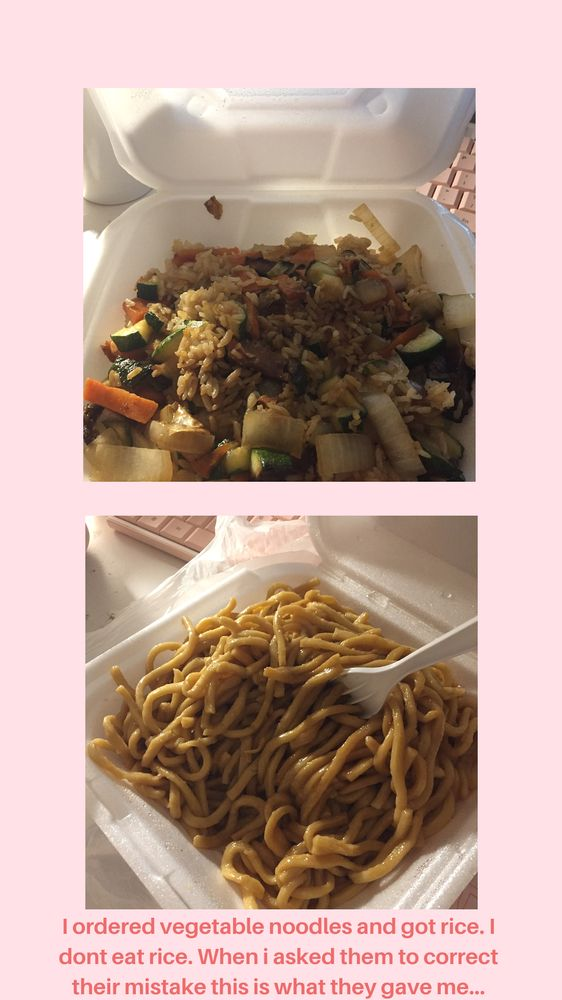 Wasabi Express by Tiger: 240 5th St SE, Barberton, OH