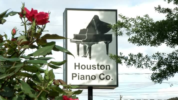 Houston Piano Company