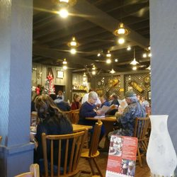 Cracker barrel manchester tennessee