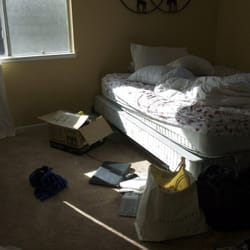 Photo of Lifestyle Organization - San Francisco, CA, United States. Bedroom 1 Before