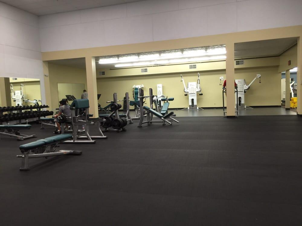 New Mexico Sports & Wellness
