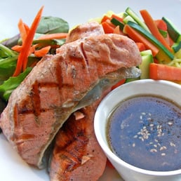 easy grilled salmon panang moo yang curried pork chops panang ...