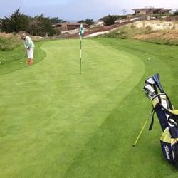 Spyglass Hill Golf Course logo