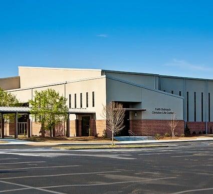Faith Outreach Church Augusta: 2664 Willis Foreman Rd, Hephzibah, GA