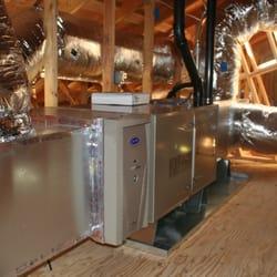 4 Seasons Heating Amp Air Conditioning 13 Photos Amp 70
