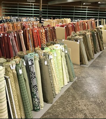 Loomcraft Textile Fabric Outlet 2516 Tucker St Burlington Nc Fabric