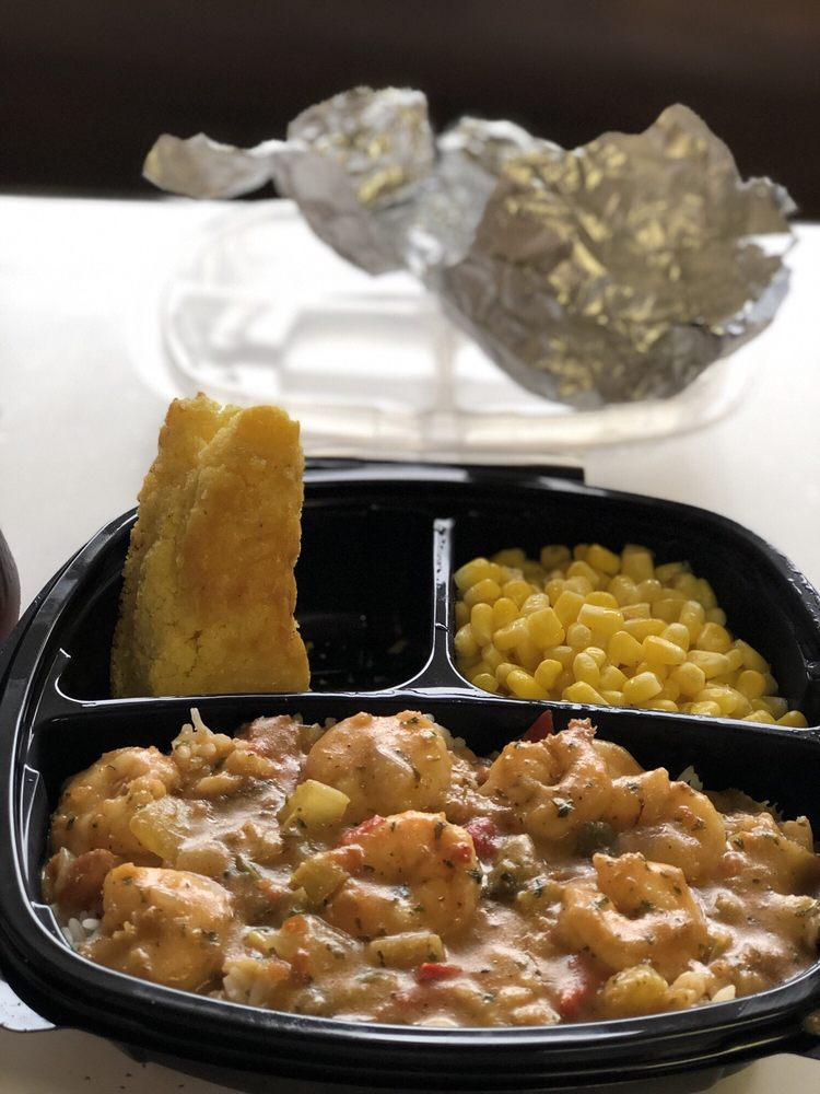 Mom's Creole Cookin': 1711 Athens Hwy, Grayson, GA