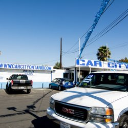 Car City - Car Dealers - 902 W Holt Blvd, Ontario, CA - Phone Number