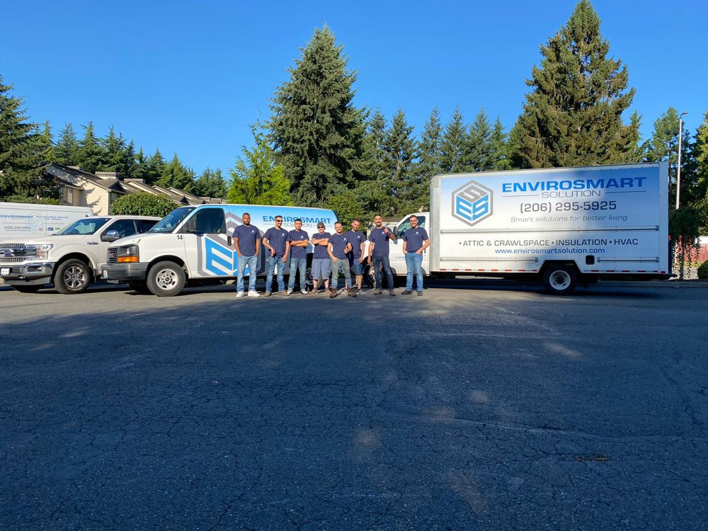 Envirosmart Solution: 1819 Central Ave S, Kent, WA