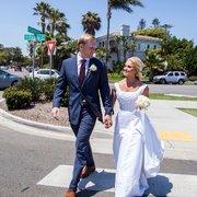 Photo Of Coronado Wedding Chapel By The Sea Ca United States