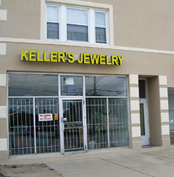 Keller's Jewelry