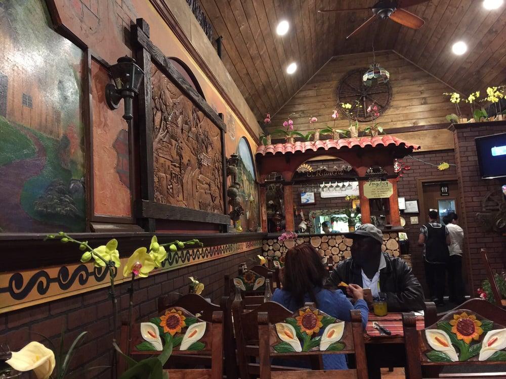 El Rancho Mexican Restaurant Long Branch Nj
