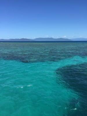 Green Island Resort Hotels Great Barrier Reef Green