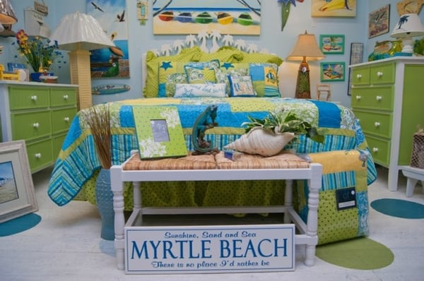 Beach House Furniture And Interiors Home Decor 2206 Hwy 17 S Myrtle Beach Sc United