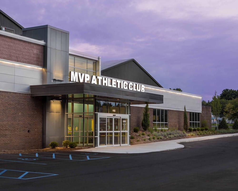 MVP Athletic Club: 115 Crahen Ave NE, Grand Rapids, MI