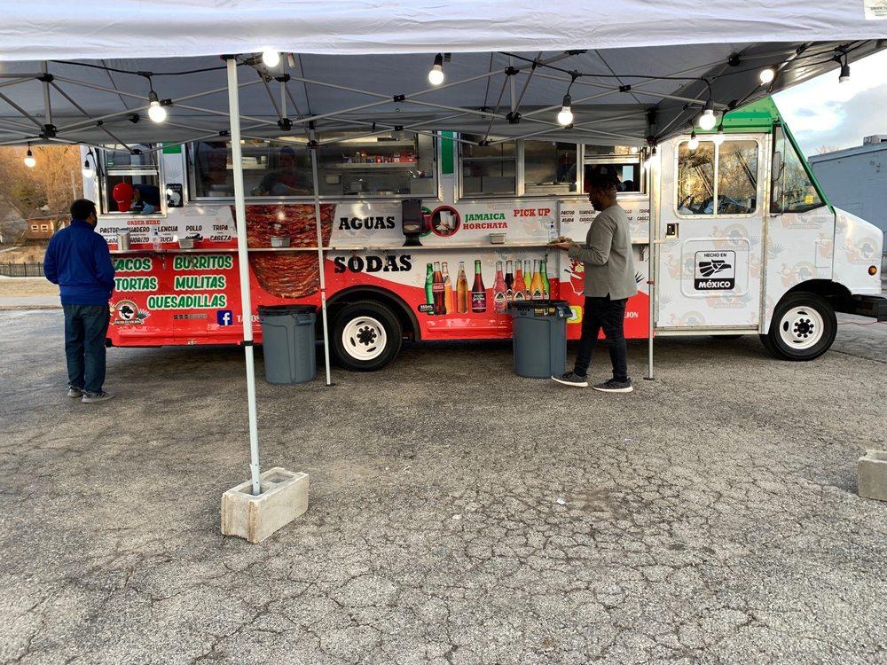 Tacos El Viejon: 6129 Nieman Rd, Shawnee, KS
