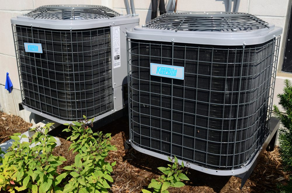Premiere Air Conditioning & Heating
