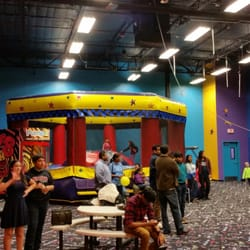 Photo Of Pump It Up Central Houston