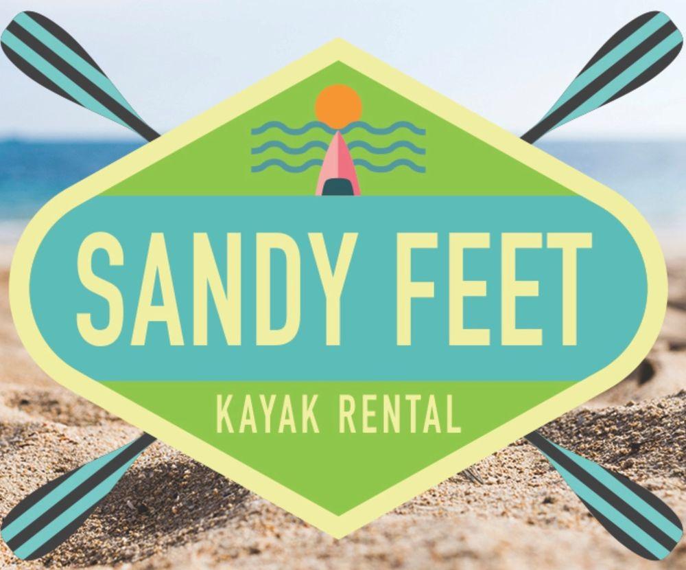 Sandy Feet Mobile Kayak Rental: Pinellas Park, FL