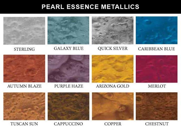 Photo Of Brilliant Epoxy Floors Scottsdale Az United States Metallic Flooring