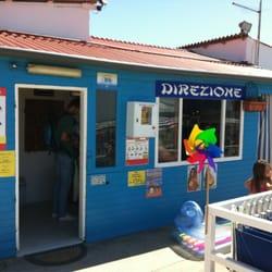 Bagno Arcobaleno - Spiagge/Stabilimenti balneari - Via Litoranea, 50 ...