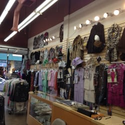 Milano Store 1031 Santee St Downtown Los Angeles Ca