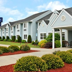 Photo Of Microtel Inn Suites By Wyndham Wellsville Ny United States