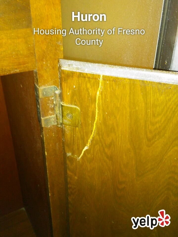 Housing Authority of Fresno County: 36200 Giffen Ave, Huron, CA
