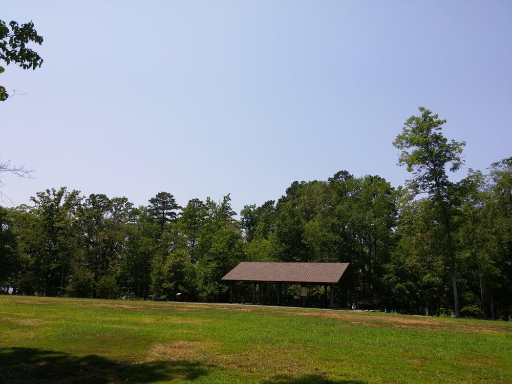 Kings Mountain Point: Badin Lake, Badin Lake, NC