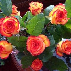 Photo of Flower Corner - San Francisco, CA, United States. Lovely flowers!