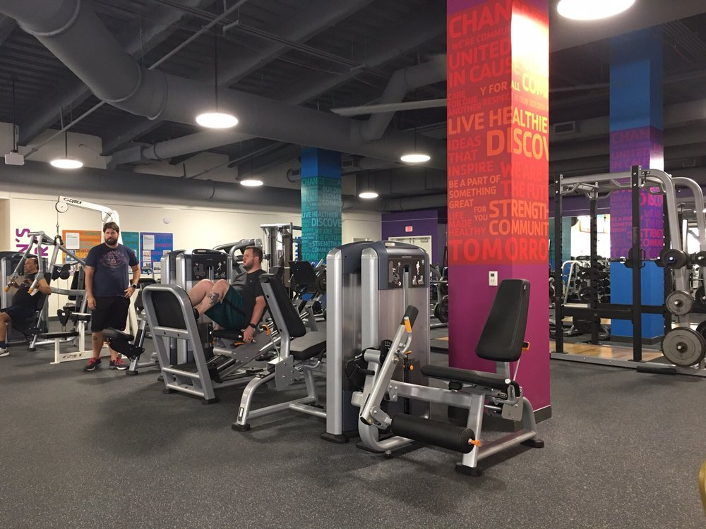 Downtown St Louis Ymca At The Mx 15 Reviews Gyms 605 Locust