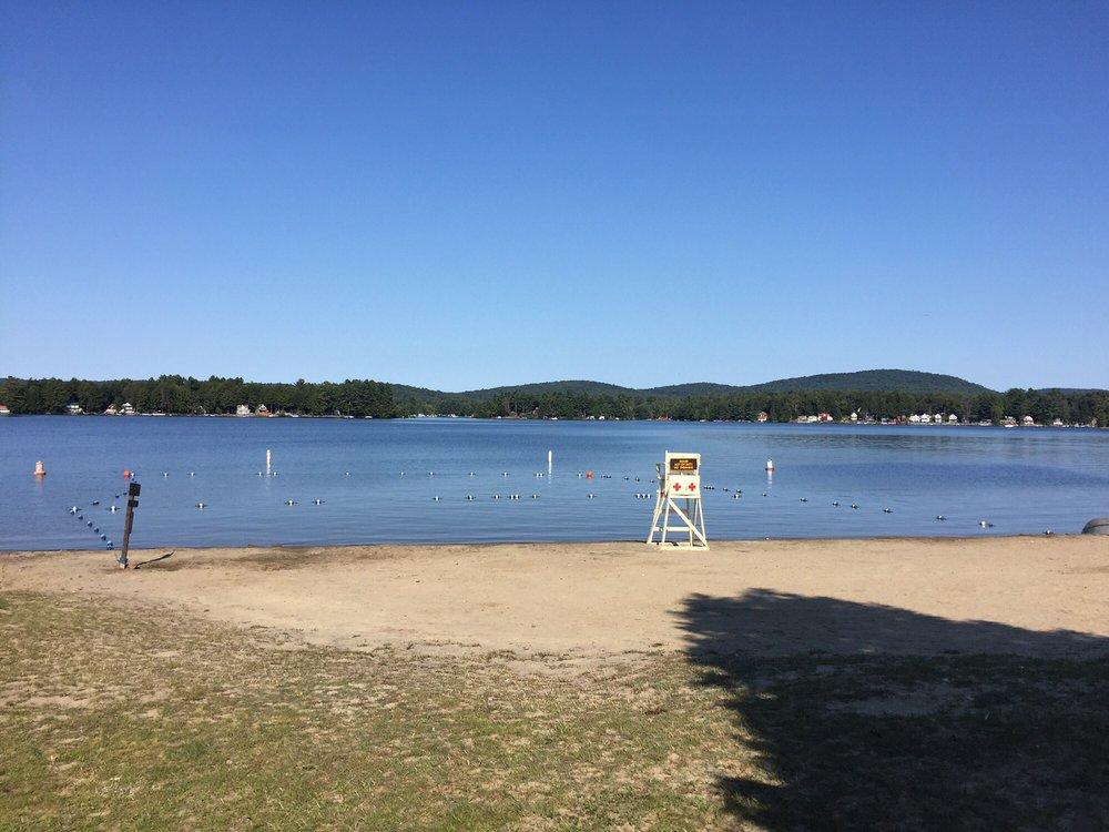 Caroga Lake Camp Ground: 3043 State Hwy 29A, Caroga Lake, NY