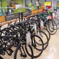 Halfords Mountain Bikes