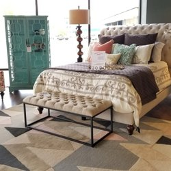 Nice Photo Of Rebelle Home   Medford, OR, United States. Jonathan Louis Bed  Frame ...