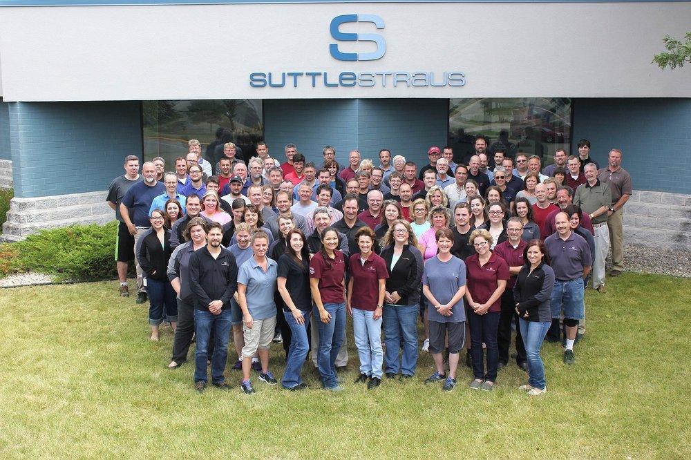 Suttle Straus: 1000 Uniek Dr, Waunakee, WI